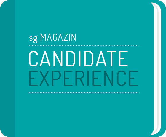 sg Magazin Candidate Experience