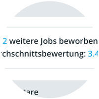 E-Recruiting Software Transparenz