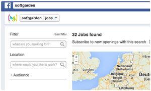 Job Lists