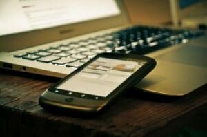 Mobile Recruiting Studie