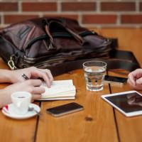 Checkliste für's Mitarbeitergespräch