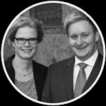 Anja Flügge &<br>Bastian Waltz