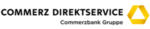 Commerz Logo
