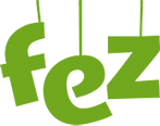 FEZ-Berlin / KJfz-L-gBmbH Logo