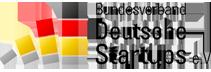 Deutsche Startups Logos