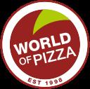 World of Pizza Logo