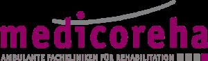 medicoreha Logo