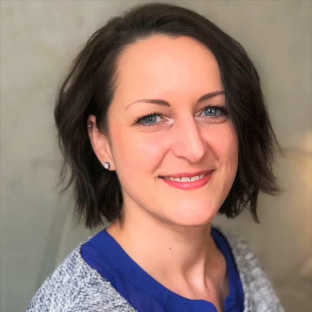 Alexandra Rist-Dechra